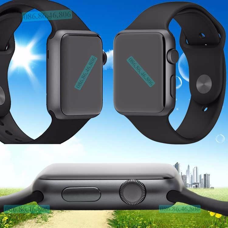 Đồng hồ thông minh Nhật nghe gọi giải trí Fuji SN08 Pro Plus 5