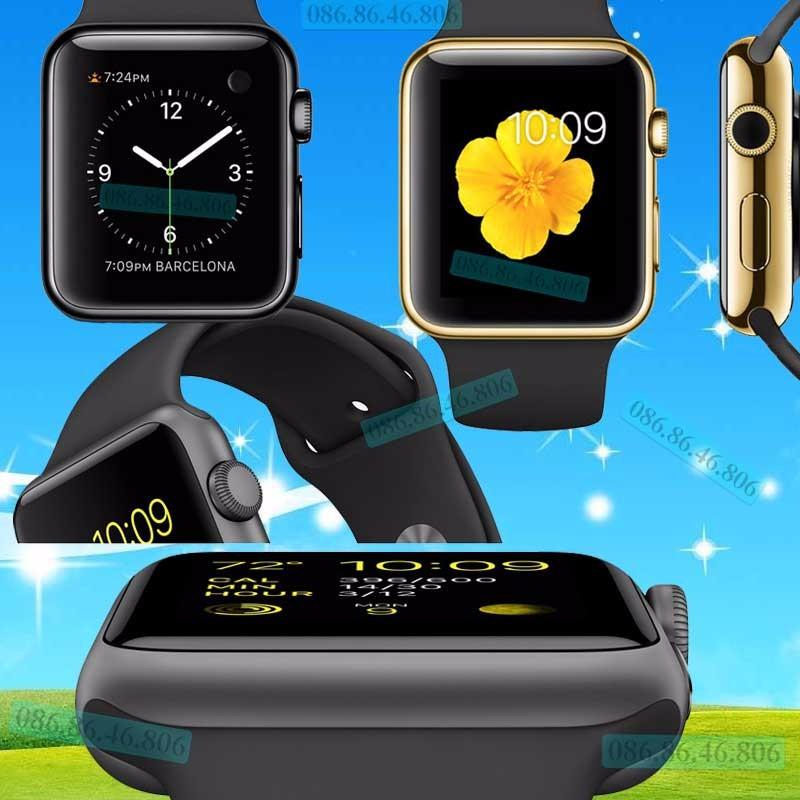 Đồng hồ thông minh Nhật nghe gọi giải trí Fuji SN08 Pro Plus 7