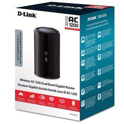 Thiết bị phát sóng wifi D-Link DIR 850L Wireless AC1200