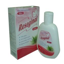 Dung dịch vệ sinh phụ nữ Roseginal