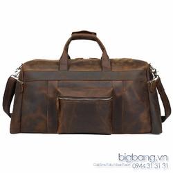 Túi xách da bò BigBang 241