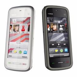 Điện thoại N5233 Cảm ứng