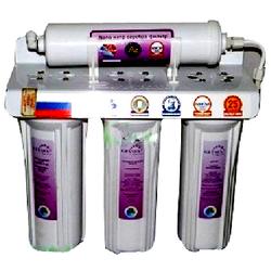 Máy lọc nước Nano Geyser TK4 - 4 cấp lọc
