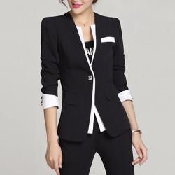 Áo khoác thời trang nữ cực kì sang trọng và dễ dàng phối đồ 117