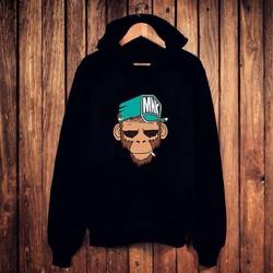 Áo hoodie chất nỉ