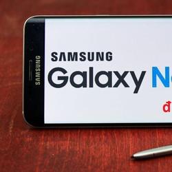 samsung galaxy note 7 xach tay