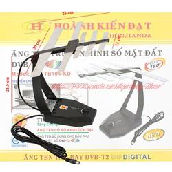 ANTEN Kỹ Thuật Số DVB T2 Model TB104-KD 2 mét