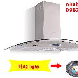 Máy hút mùi Taka H90C