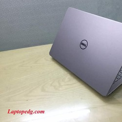 Dell 7537 core i5-4210u, Ram 4GB, Ổ 500G, Cạc rời, Màn 15.6 LED HD