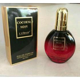 Tinh dầu dưỡng tóc COCOESL NOIR loại 1 - CCN5