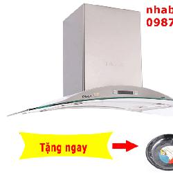 Máy hút mùi Taka H90B