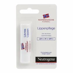 Son dưỡng môi Neutrogena set 2 tặng 1