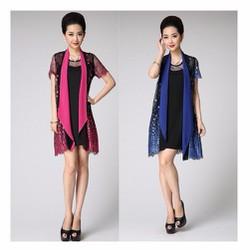Đàm áo khoác DAK15 - size M~3XL HÀNG NHẬP
