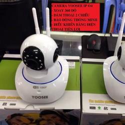 Camera YooSee chính hãng
