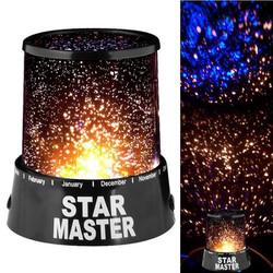 Bộ 10 sản phẩm Đèn Chiếu Sao Star Master
