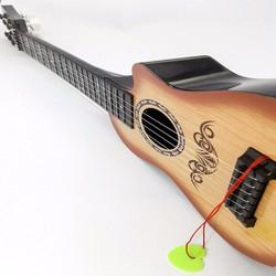 Đồ Chơi Cây Đàn Guitar Cho Bé