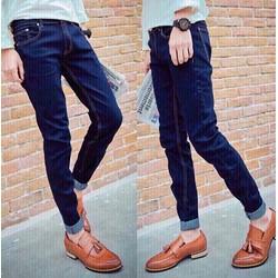 quần jean nam cực chất