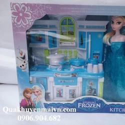 Đồ chơi nhà bếp công chúa Elsa