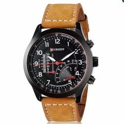 Đồng hồ Curren nam