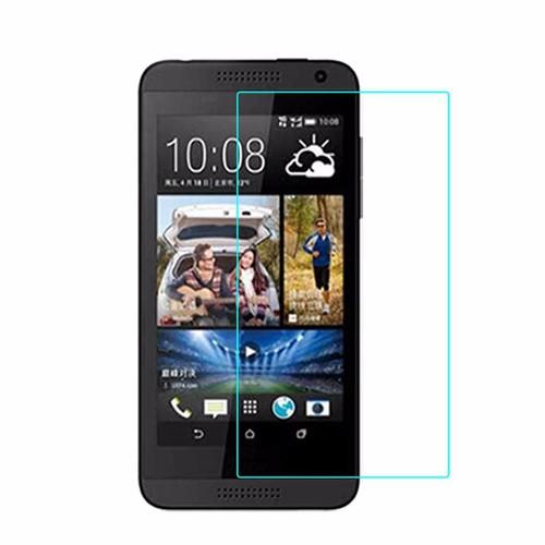 HTC-Desire 610 - Kính dán cường lực bảo vệ màn hình độ cứng 9H