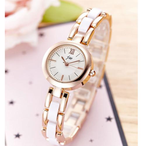 Đồng hồ nữ JW thời trang SP734