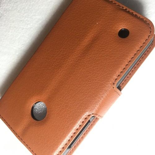 Nokia-Lumia 530 - Bao da Flip Cover có khe để thẻ cho điện thoại
