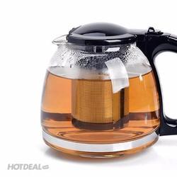Bình lọc trà