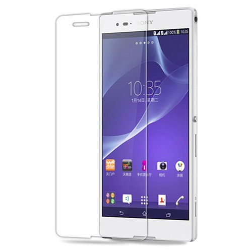 Sony-Xperia C4 - Kính dán cường lực bảo vệ màn hình độ cứng 9H