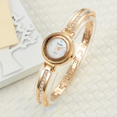Đồng hồ nữ YaQin cao cấp SP731