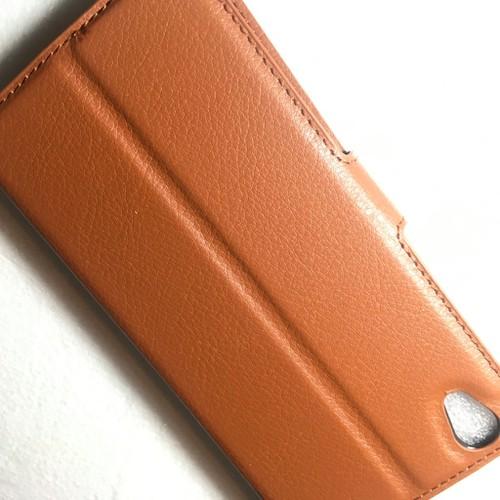 Oppo-F1 Plus R9 - Bao da Flip Cover có khe để thẻ cho điện thoại