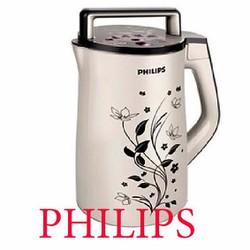 Máy làm sữa đậu nành PHILIPS HD2072 1 3 lít