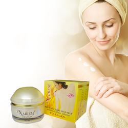 Kem dưỡng trắng toàn thân Nairem Collagen