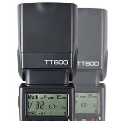 Đèn Flash Godox TT600