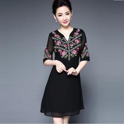 Đầm váy nữ cực xinh DV361