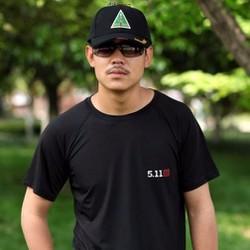 Áo thun lính áo T shirt 511 đơn giản cá tính