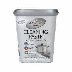 Chất tẩy rửa mặt bếp chuyên nghiệp Astonish 500g