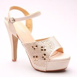 Giày cao gót thời trang HNP GN126
