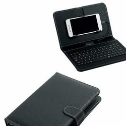 Bàn phím rời cho điện thoại,máy tỉnh bảng 8-10 inch kết hợp bao da