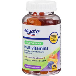 Kẹo dẻo bổ sung vitamin