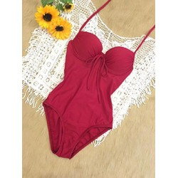 Bikini Một Mảnh Thun Cao Cấp Rosabkn170