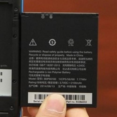 Pin HTC Desire 820 mini A50M D820 mu 620 620g - 5209149 , 8594270 , 15_8594270 , 200000 , Pin-HTC-Desire-820-mini-A50M-D820-mu-620-620g-15_8594270 , sendo.vn , Pin HTC Desire 820 mini A50M D820 mu 620 620g