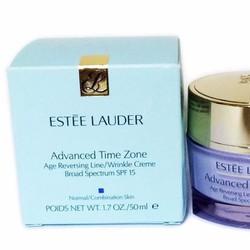 Kem dưỡng Estee Lauder. Advanced Time Zone SPF 15 50ml