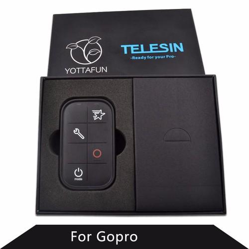 Remote chính hãng Telesin cho Gopro 3, gopro 4, gopro 5, gopro session - 4163444 , 4942124 , 15_4942124 , 699000 , Remote-chinh-hang-Telesin-cho-Gopro-3-gopro-4-gopro-5-gopro-session-15_4942124 , sendo.vn , Remote chính hãng Telesin cho Gopro 3, gopro 4, gopro 5, gopro session