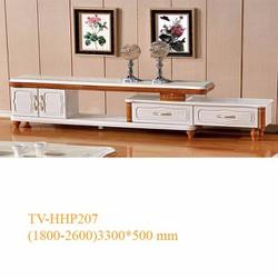 Kệ Tivi Mặt Đá Nhập Khẩu TV-HHP207 Cao Cấp