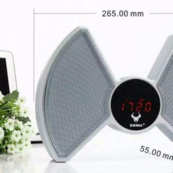 Loa bluetooth DS 7605 nghe hay