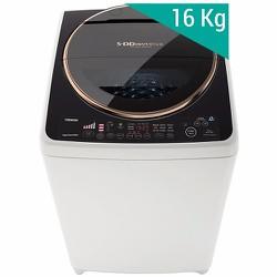 Máy giặt Toshiba 16Kg Inverter cửa trên AW-DME1700WV