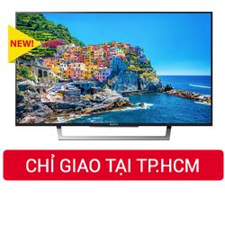 Internet Tivi Full HD Sony 43 inch 43W750D - CHỈ GIAO TP.HCM