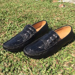 giày lười nam cao cấp - Pettino GL05