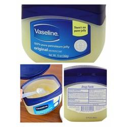 Sáp dưỡng ẩm toàn thân Vaseline chính hiệu Mỹ 49gr