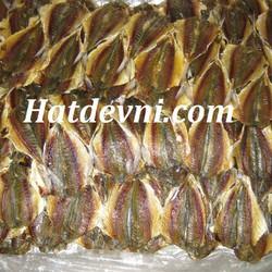 Đặc sản cá chỉ vàng khô Quảng Ninh - 1000g